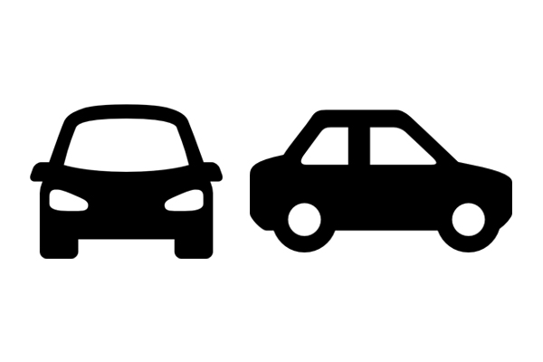 car icons - Automobile PNG