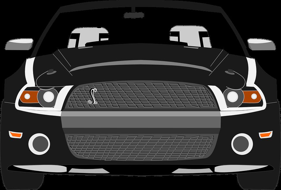Automobile PNG - 34171