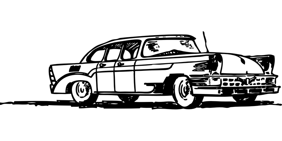 Automobile PNG - 34163