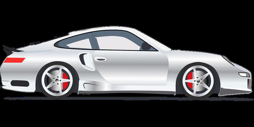 Automobile PNG - 34167