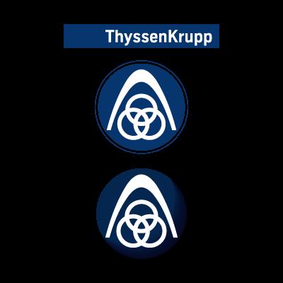 ThyssenKrupp AG vector logo - Autoplomo Logo Vector PNG