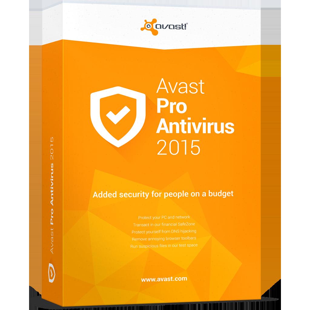 Avast Antivirus PNG - 29523