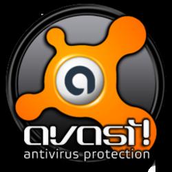 Avast Antivirus PNG - 29533