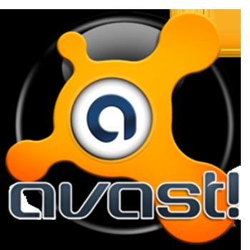 Avast_8_Logo - Avast Logo PNG