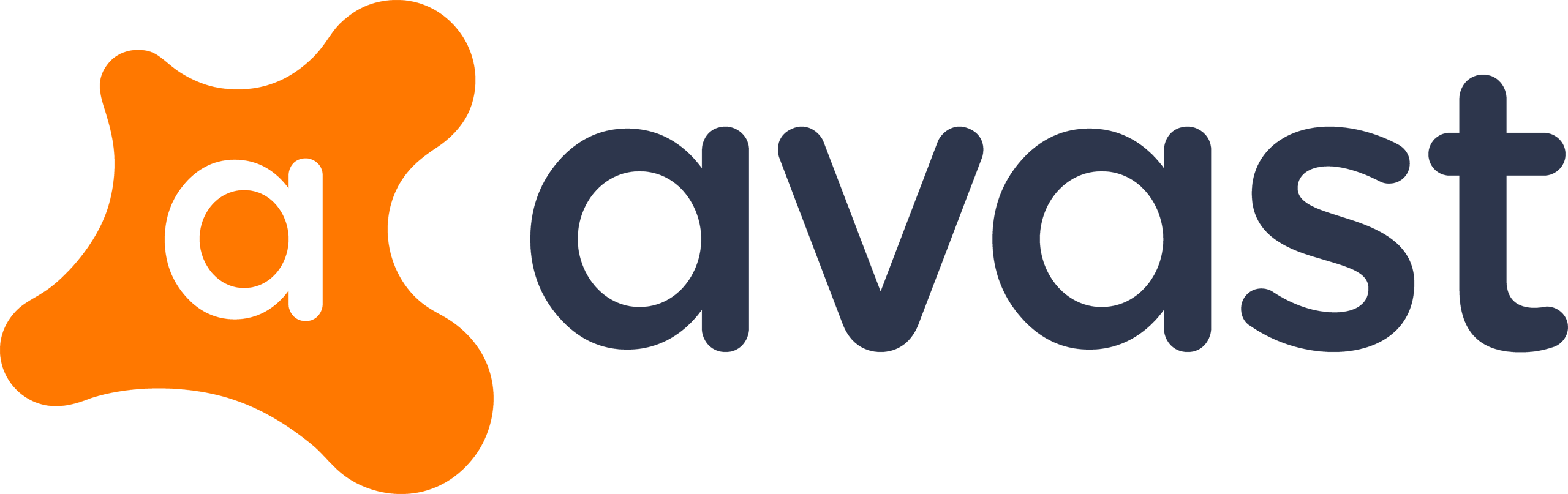Avast Logo Vector PNG