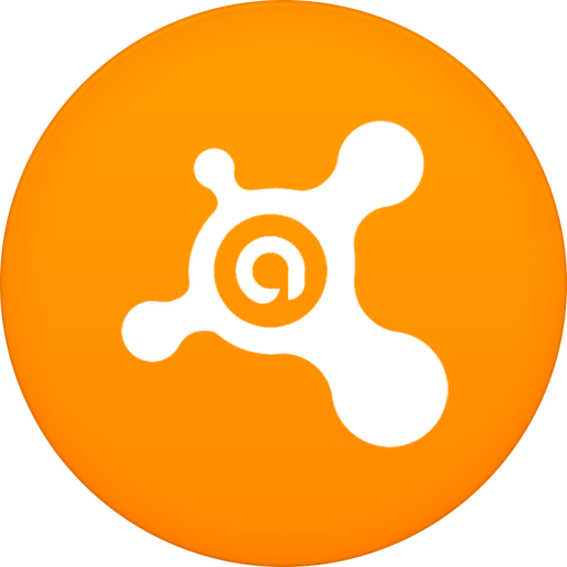Avast Icon 512x512 png - Avast PNG