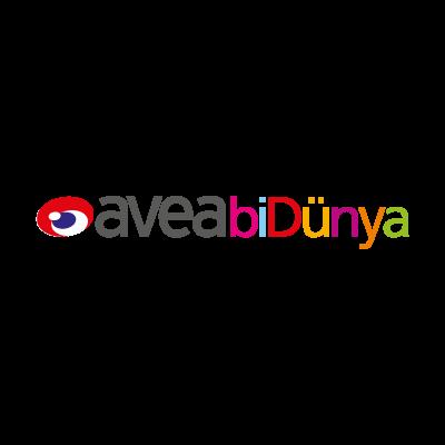 Avea Bidunya Logo PNG