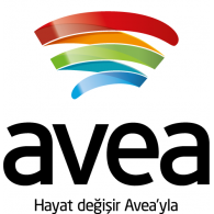 Logo of Avea - Avea Bidunya Vector PNG