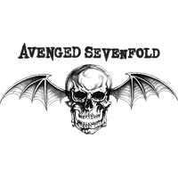 Avenged Sevenfold PNG - 1027