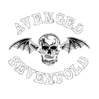 Avenged Sevenfold Png File PNG Image - Avenged Sevenfold PNG