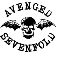 Avenged Sevenfold PNG - 1022