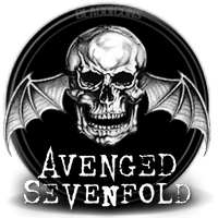 Avenged Sevenfold PNG - 1023