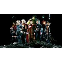 Avengers PNG - 5139