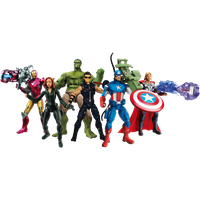 Avengers Free Png Image PNG Image - Avengers PNG