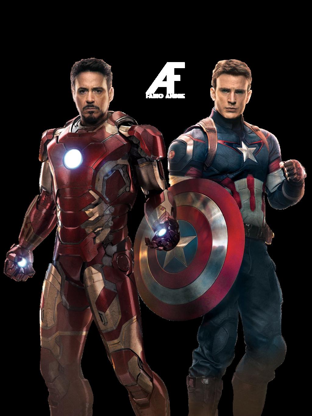 Avengers HD PNG - 95227