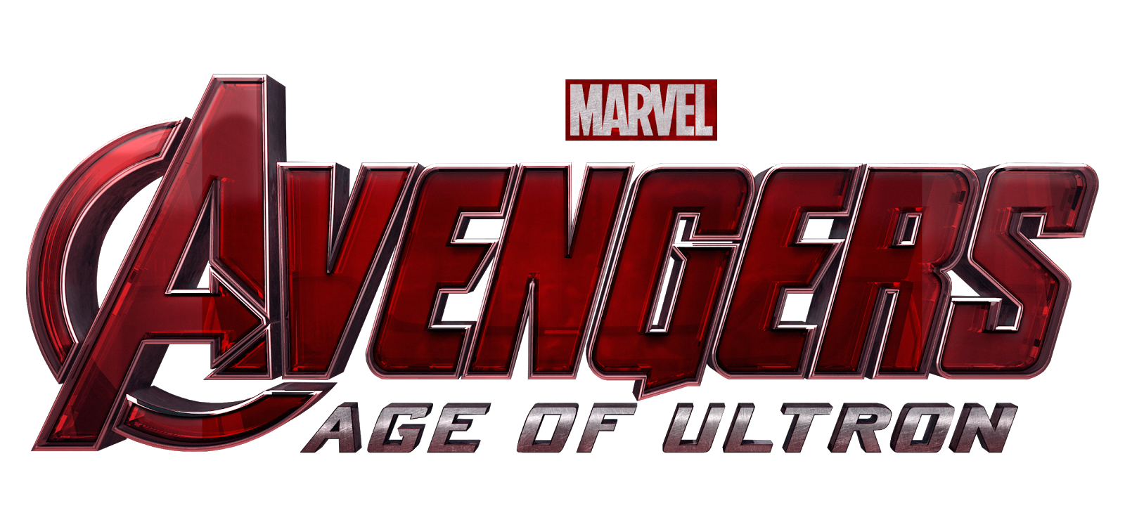 Avengers Age of Ultron Logo p
