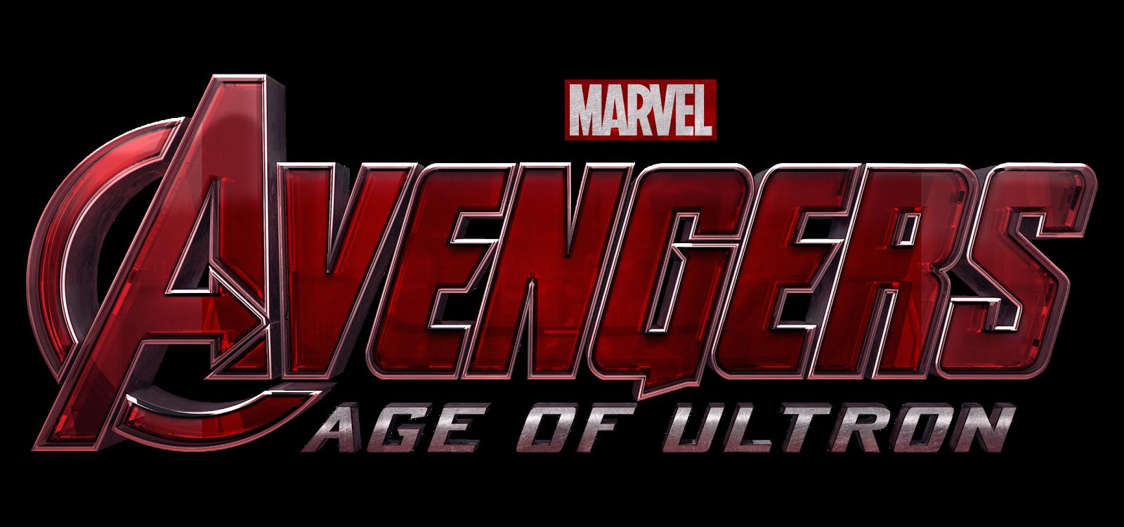 Avengers Logo PNG - 108090