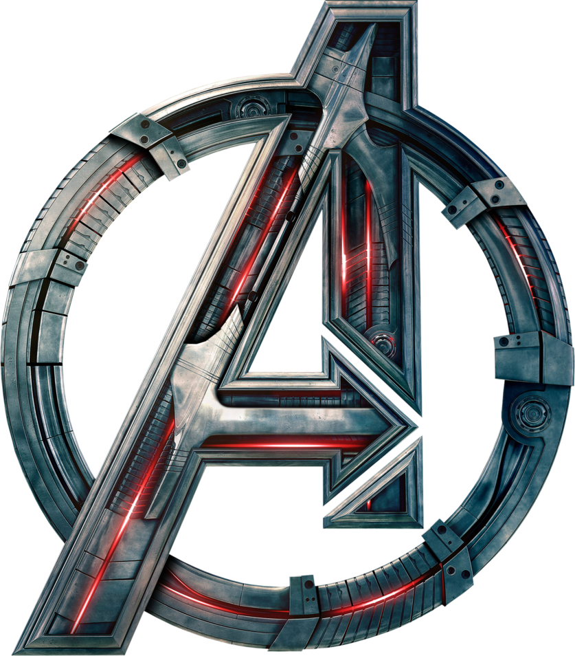 Avengers Logo PNG - 108102