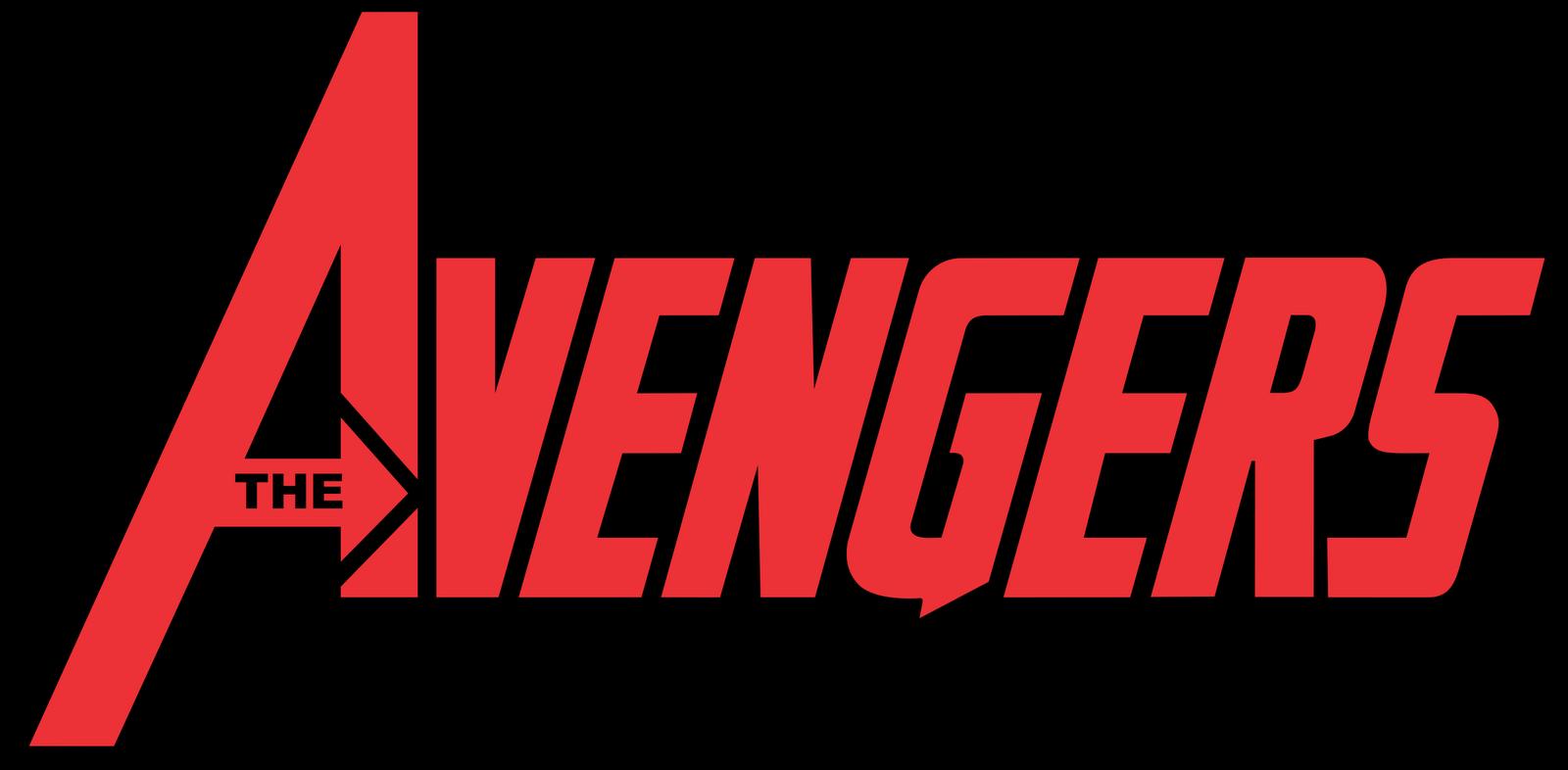 Avengers Logo PNG - 108105