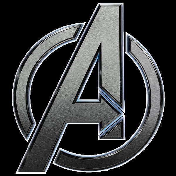 Avengers Logo PNG - 108091