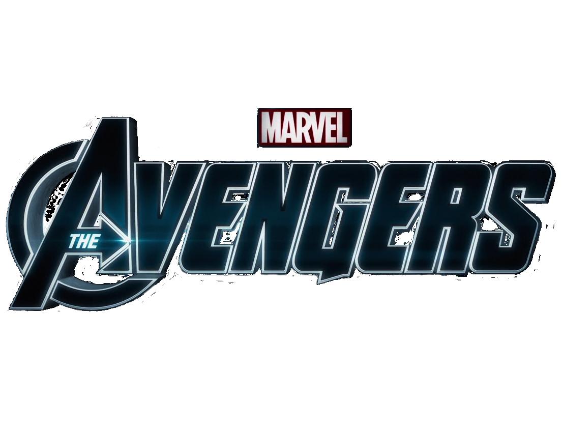 Avengers Logo PNG - 108100