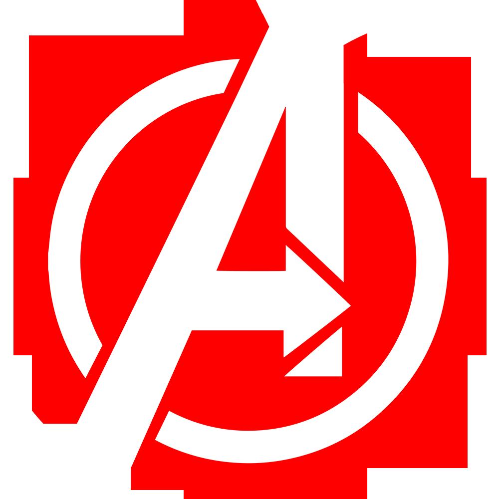 Avengers Logo PNG - 108095