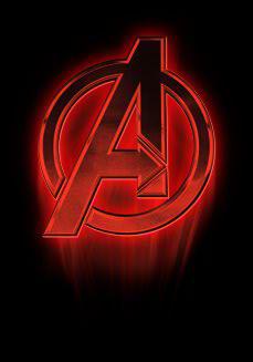 Avengers Logo PNG - 108098