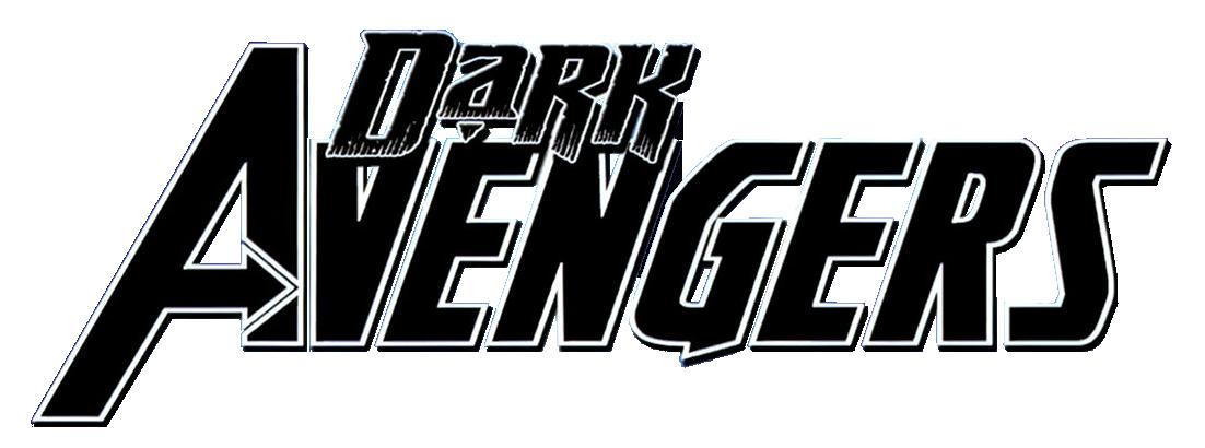 Image - Dark Avengers logo.pn