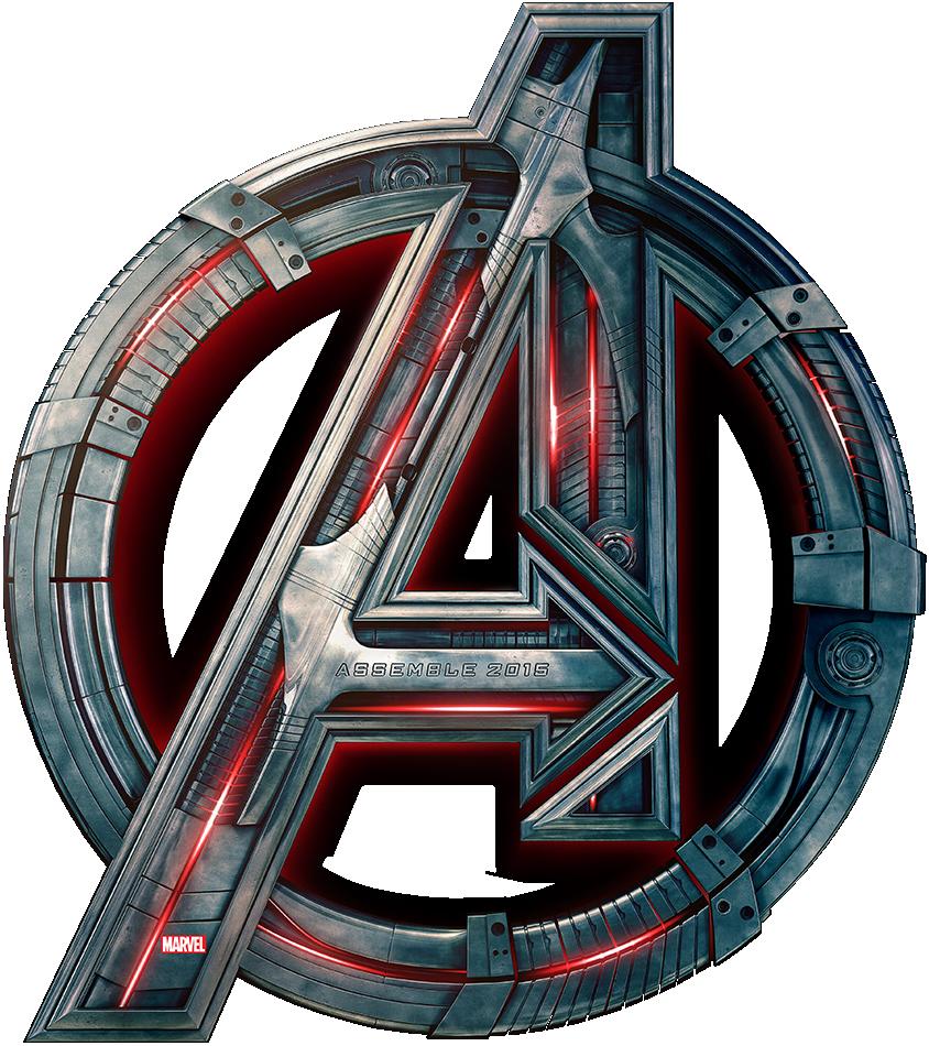 Avengers Logo PNG - 108094