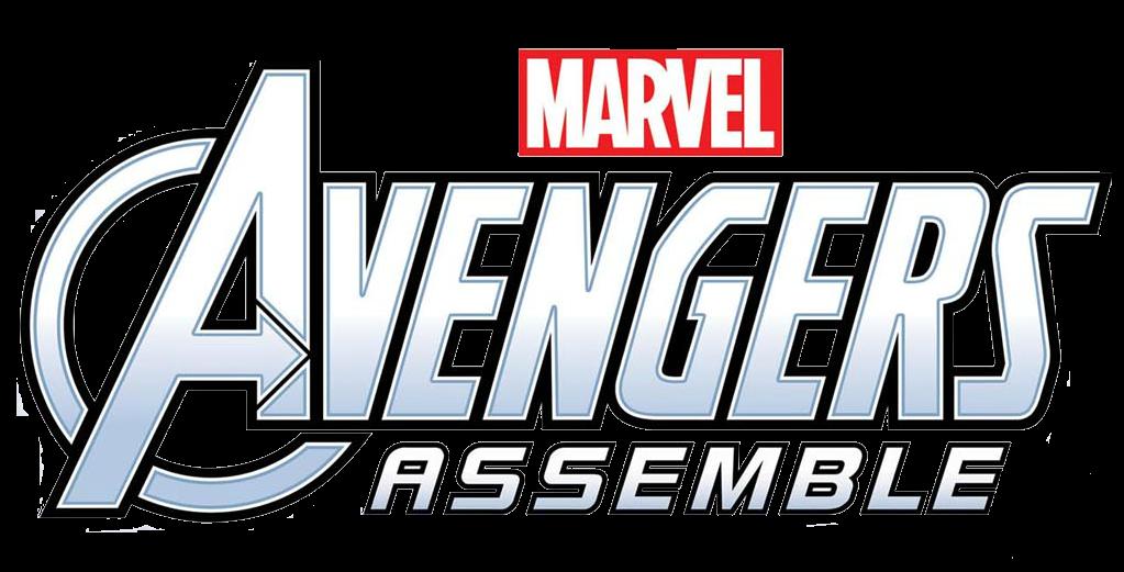 Avengers Logo Vector PNG - 104699