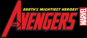 The Avengers Logo Vector