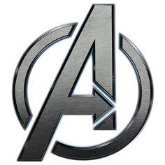 Avengers Logo Vector PNG - 104700