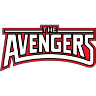 Logo of The Avengers - Avengers Logo Vector PNG