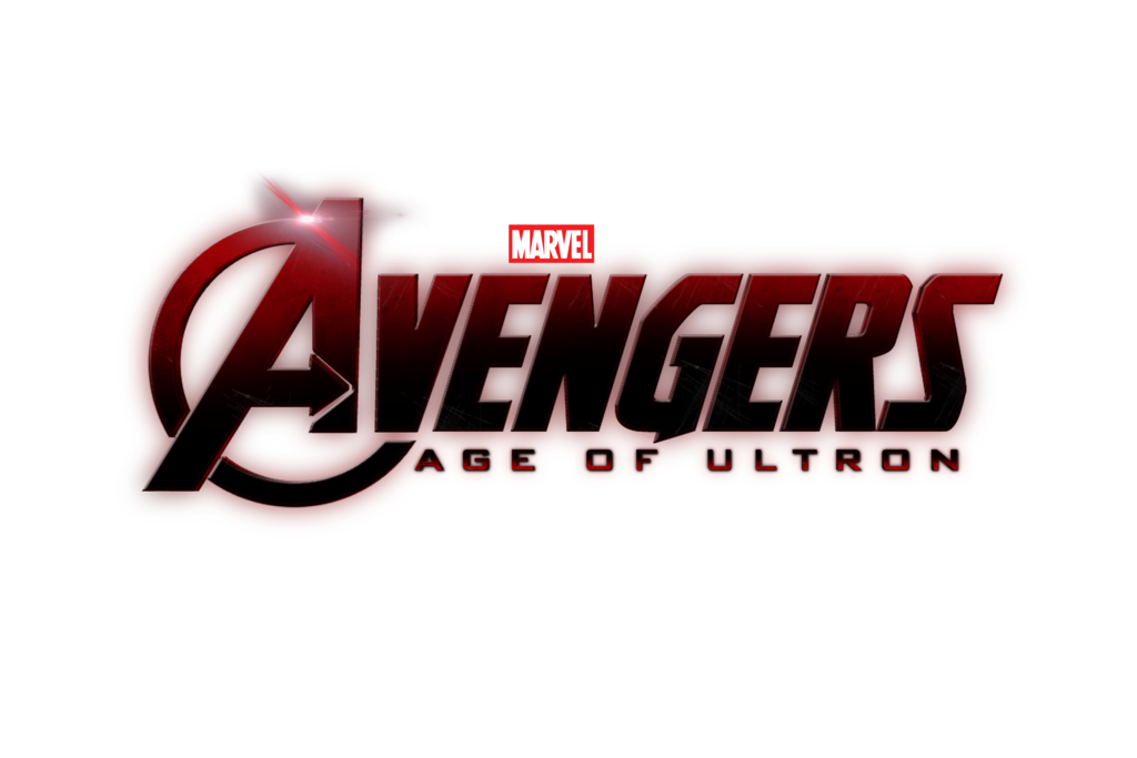 Marvelu0027s THE AVENGERS: AGE OF ULTRON - LOGO by MrSteiners PlusPng.com  - Avengers Logo Vector PNG