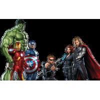 Avengers PNG - 5129