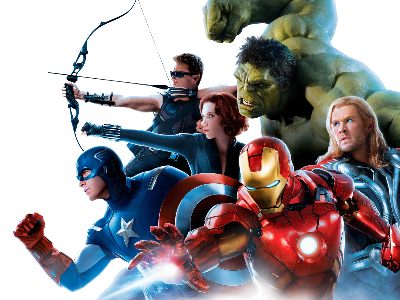 Avengers PNG Photos - Avengers PNG
