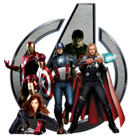 Avengers Png Picture PNG Image - Avengers PNG