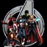 Avengers PNG - 5125