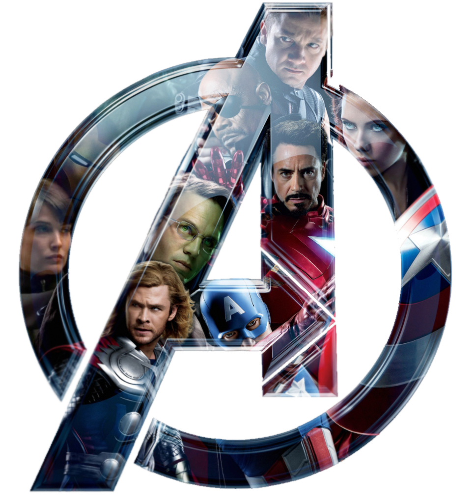 Avengers PNG Transparent Image - Avengers PNG