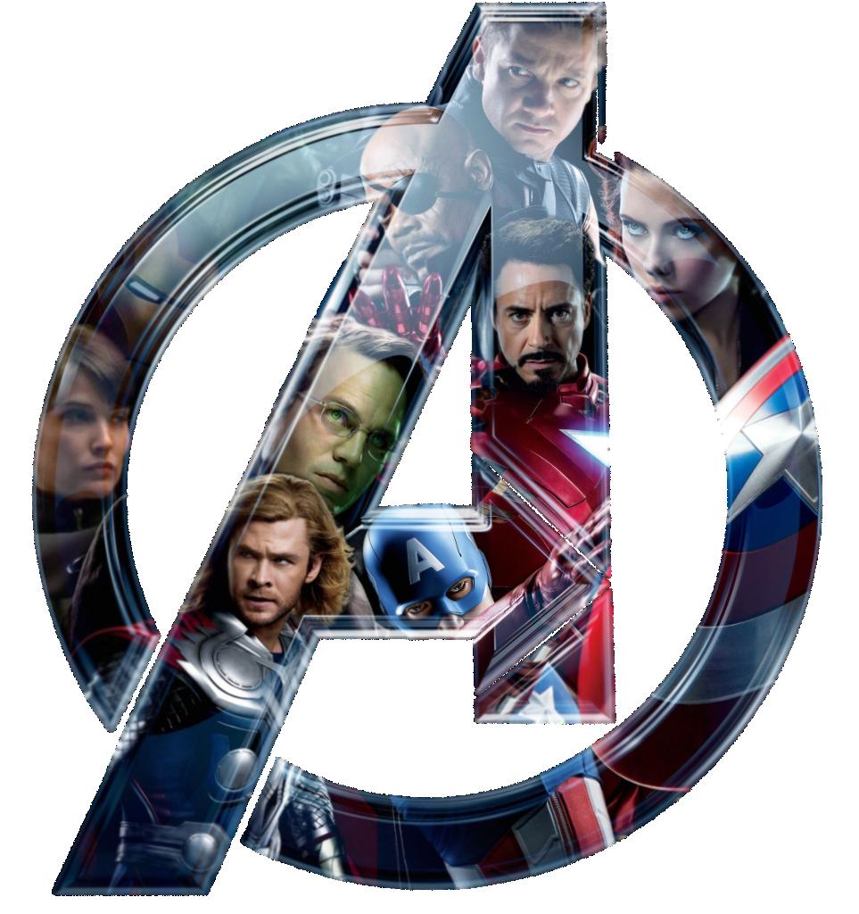 Avengers PNG - 5124