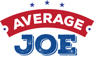 Average Joe 5K - Average Joe PNG