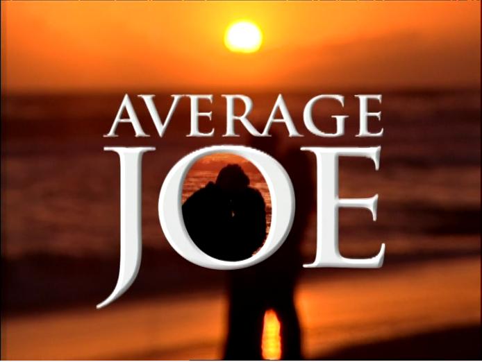 Average Joe PNG - 68858