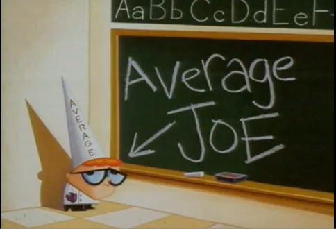 Average Joe PNG - 68853