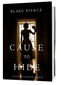 cause-to-hide - Avery Black PNG