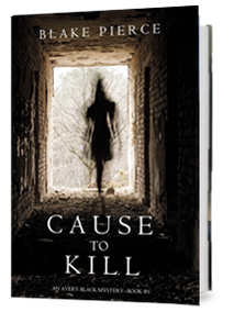 Cause to Kill.png PlusPng.com  - Avery Black PNG