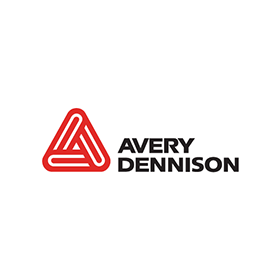 Avery Dennison Vector PNG