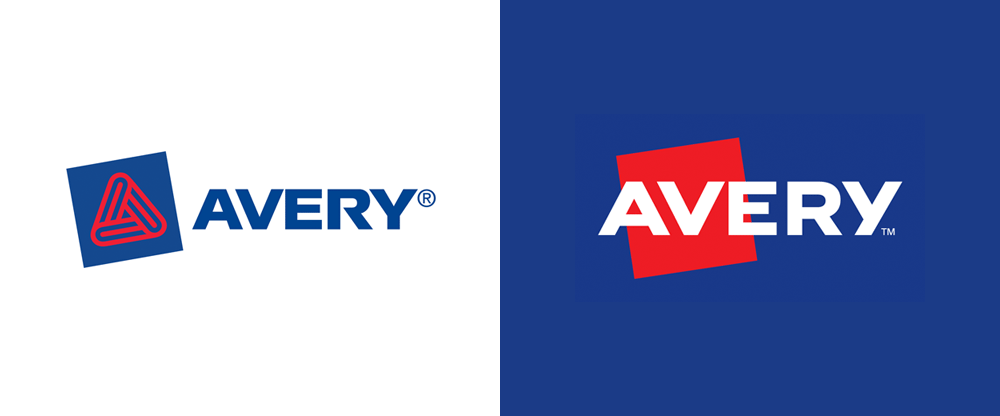 New Logo for Avery by Chermayeff u0026 Geismar u0026 Haviv - Avery Dennison Vector PNG