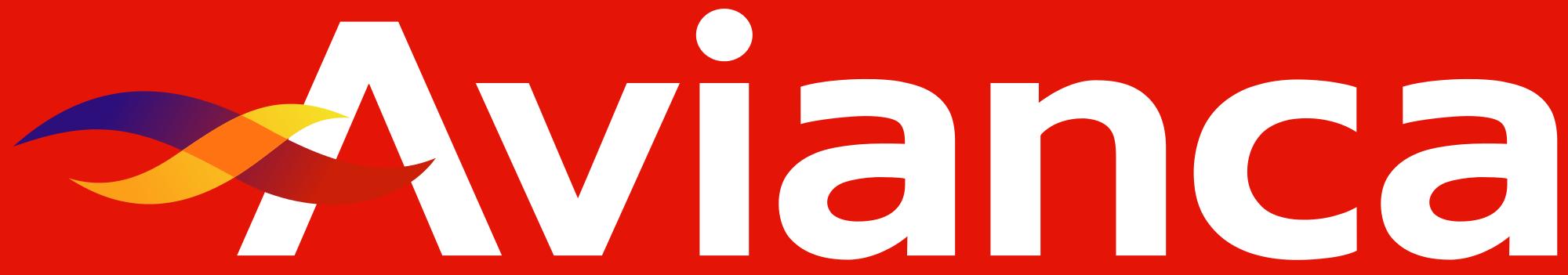 Open PlusPng.com  - Avianca Logo Eps PNG