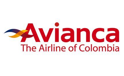 Avianca Logo PNG-PlusPNG.com-430 - Avianca Logo PNG