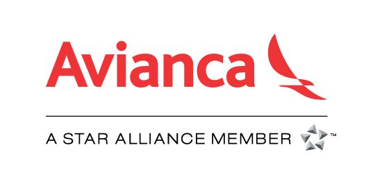 Avianca Logo PNG-PlusPNG.com-550 - Avianca Logo PNG